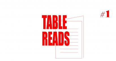 Table Reads RITCS 1