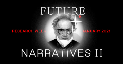 RITCS FUTURE NARRATIVES Jan Vromman