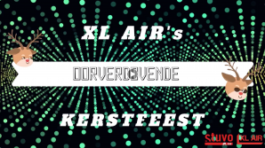 XL AIR Kerstfeest RITCS